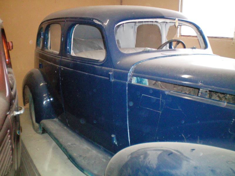 Studebaker 1938 - Page 2 Studba11