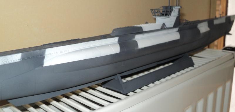 Sous-marin Type VII D Dsc01713