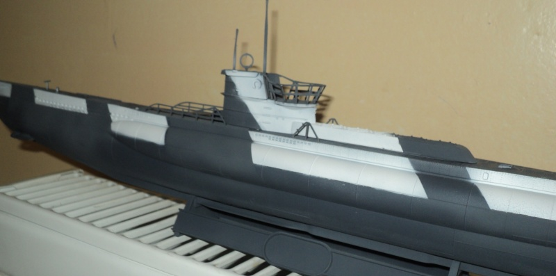 Sous-marin Type VII D Dsc01716
