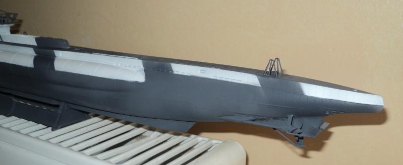 Sous-marin Type VII D Dsc01717