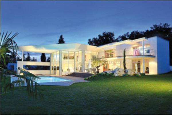 [Apprenti] Construire une maison un peu plus compliquée à partir d'un plan   130