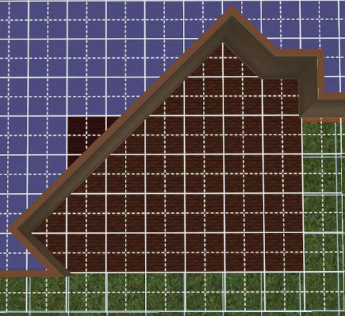[Apprenti] Construire une maison un peu plus compliquée à partir d'un plan   1716