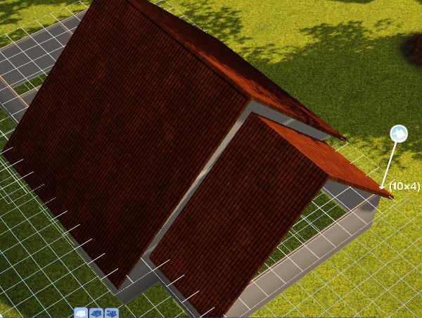 [Débutant] Construire une maison simple à partir d'un plan 2115