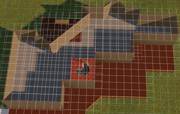 [Apprenti] Construire une maison un peu plus compliquée à partir d'un plan   2215