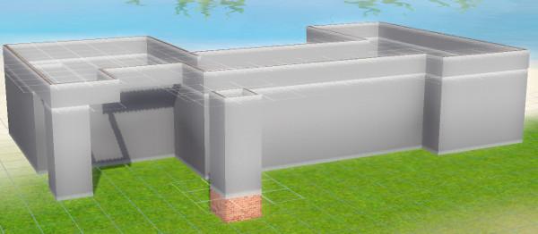 [Sims3]-Débutant- Atelier construction moderne.  231