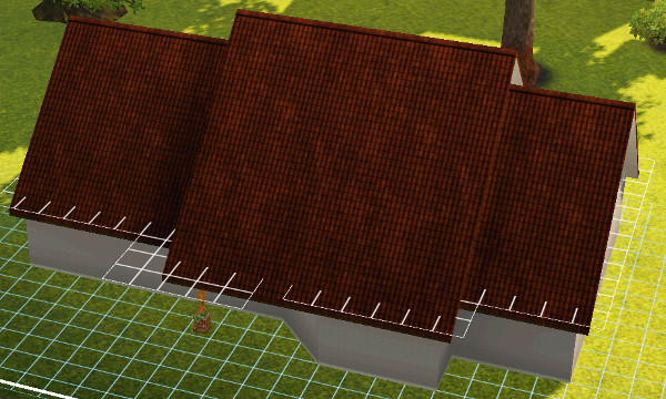 [Débutant] Construire une maison simple à partir d'un plan 2312