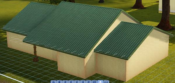 [Débutant] Construire une maison simple à partir d'un plan 2411