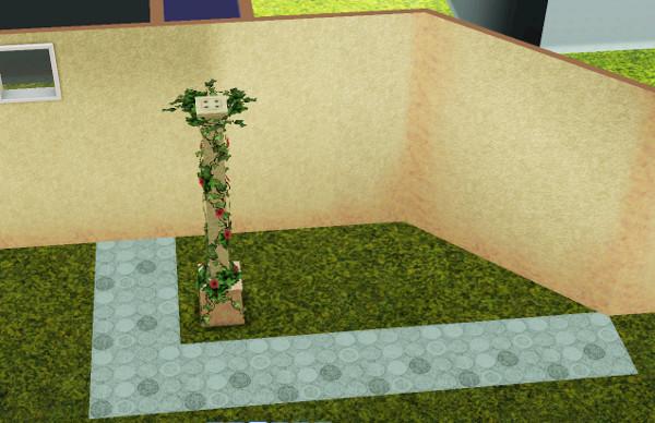 [Débutant] Construire une maison simple à partir d'un plan 2511
