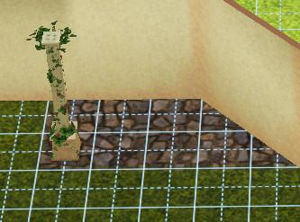 [Débutant] Construire une maison simple à partir d'un plan 2610