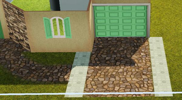 [Débutant] Construire une maison simple à partir d'un plan 2711