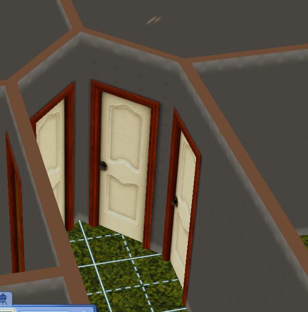 [Débutant] Construire une maison simple à partir d'un plan 3011