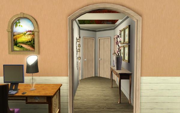 [Débutant] Construire une maison simple à partir d'un plan 3211