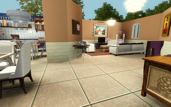 [Débutant] Construire une maison simple à partir d'un plan 3411