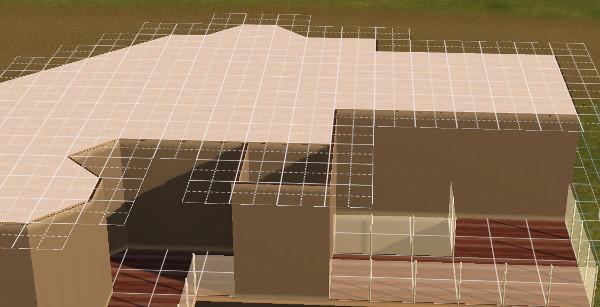 [Apprenti] Construire une maison un peu plus compliquée à partir d'un plan   3512