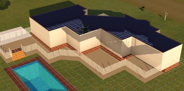 [Apprenti] Construire une maison un peu plus compliquée à partir d'un plan   3612