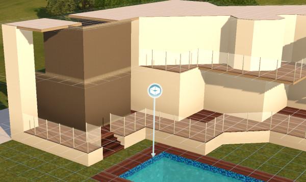 [Apprenti] Construire une maison un peu plus compliquée à partir d'un plan   3812