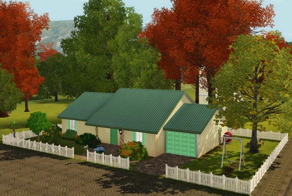 [Débutant] Construire une maison simple à partir d'un plan 3911