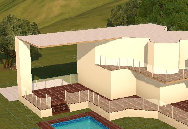 [Apprenti] Construire une maison un peu plus compliquée à partir d'un plan   3912