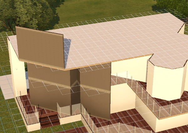 [Apprenti] Construire une maison un peu plus compliquée à partir d'un plan   4011