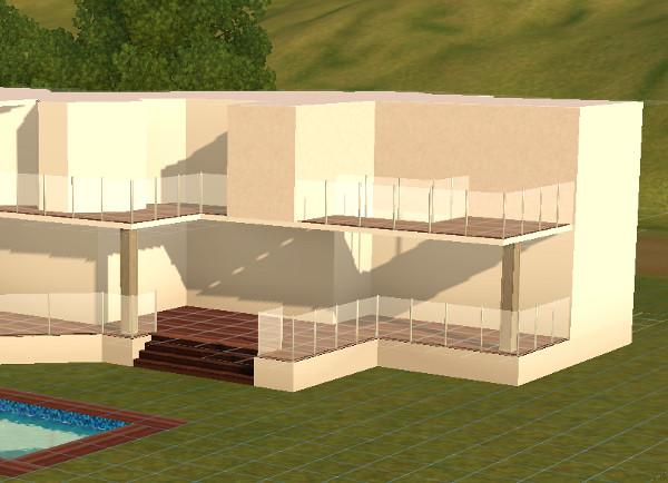 [Apprenti] Construire une maison un peu plus compliquée à partir d'un plan   4211