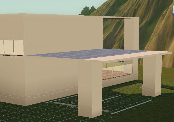 [Apprenti] Construire une maison un peu plus compliquée à partir d'un plan   4311