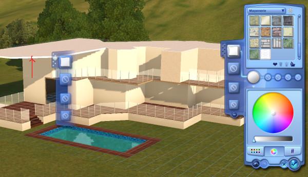[Apprenti] Construire une maison un peu plus compliquée à partir d'un plan   4411
