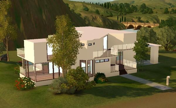 [Apprenti] Construire une maison un peu plus compliquée à partir d'un plan   4711