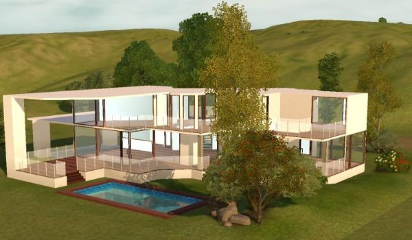 [Apprenti] Construire une maison un peu plus compliquée à partir d'un plan   4811