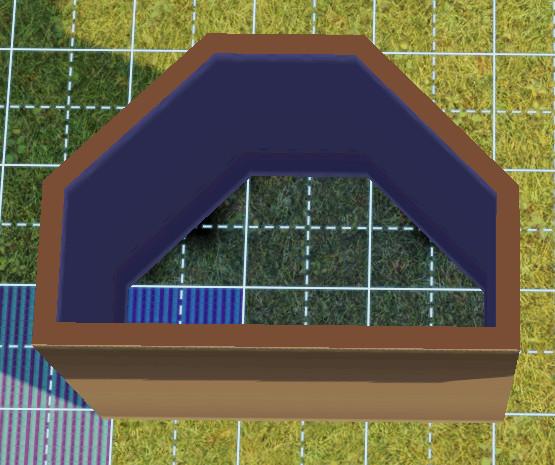 [Apprenti] Construire une maison un peu plus compliquée à partir d'un plan   925