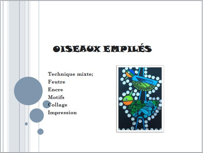 OISEAUX EMPILÉS  Birds_12