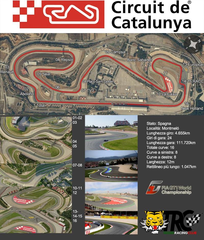 CAMPIONATO FIA GT1 2013 - Round 1 Mugello - Round 2 catalunya Catalu10