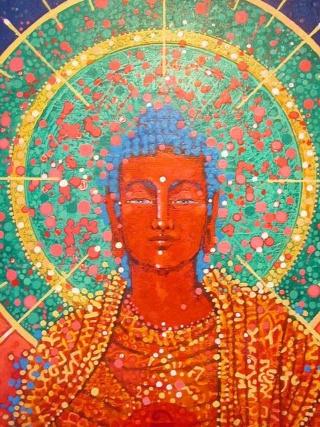 Amitābha: Le Grand Soutra de la Vie Infinie  Amitab10