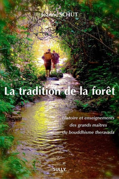 La tradition de la forêt -bouddhisme theravada  La-tra10