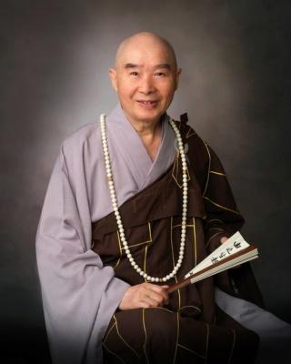 Amitābha: Le Grand Soutra de la Vie Infinie  Master10
