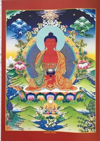 Amitābha: Le Grand Soutra de la Vie Infinie  - Page 2 Poster10