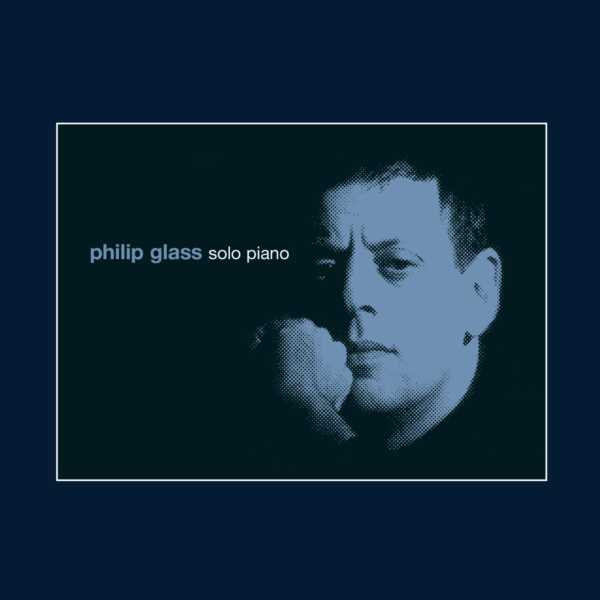 Philip Glass - Oeuvres pour Piano 50997010