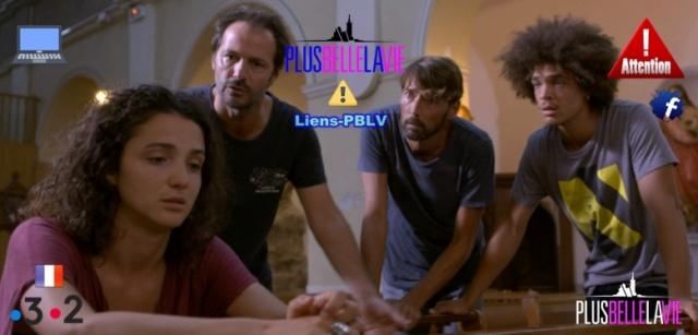 URGENT ! PBLV change d'horaire Le 27 Aout à cause de la nouvelle série de France 2 ! A6nu6710