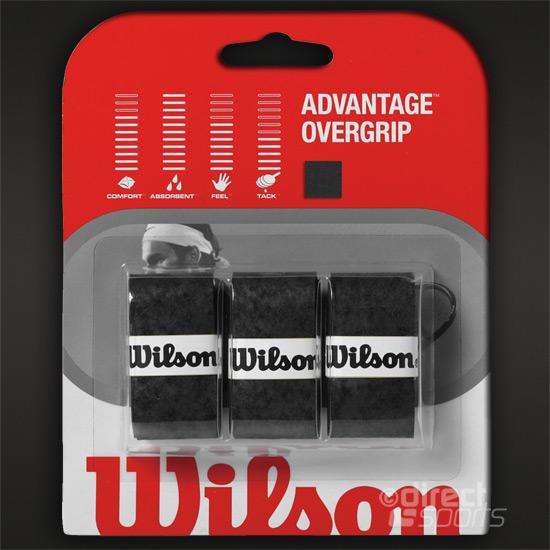 Overgrip wilson advantge Wilson10