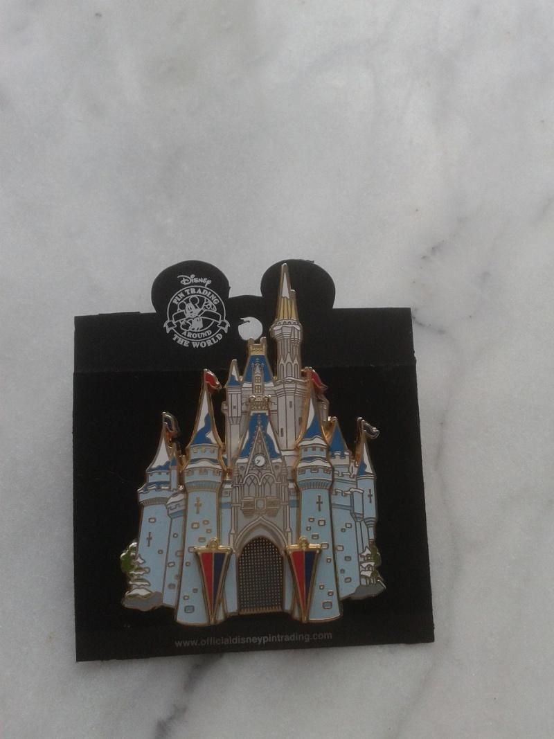 Le Pin Trading à Disneyland Paris - Page 5 20141115