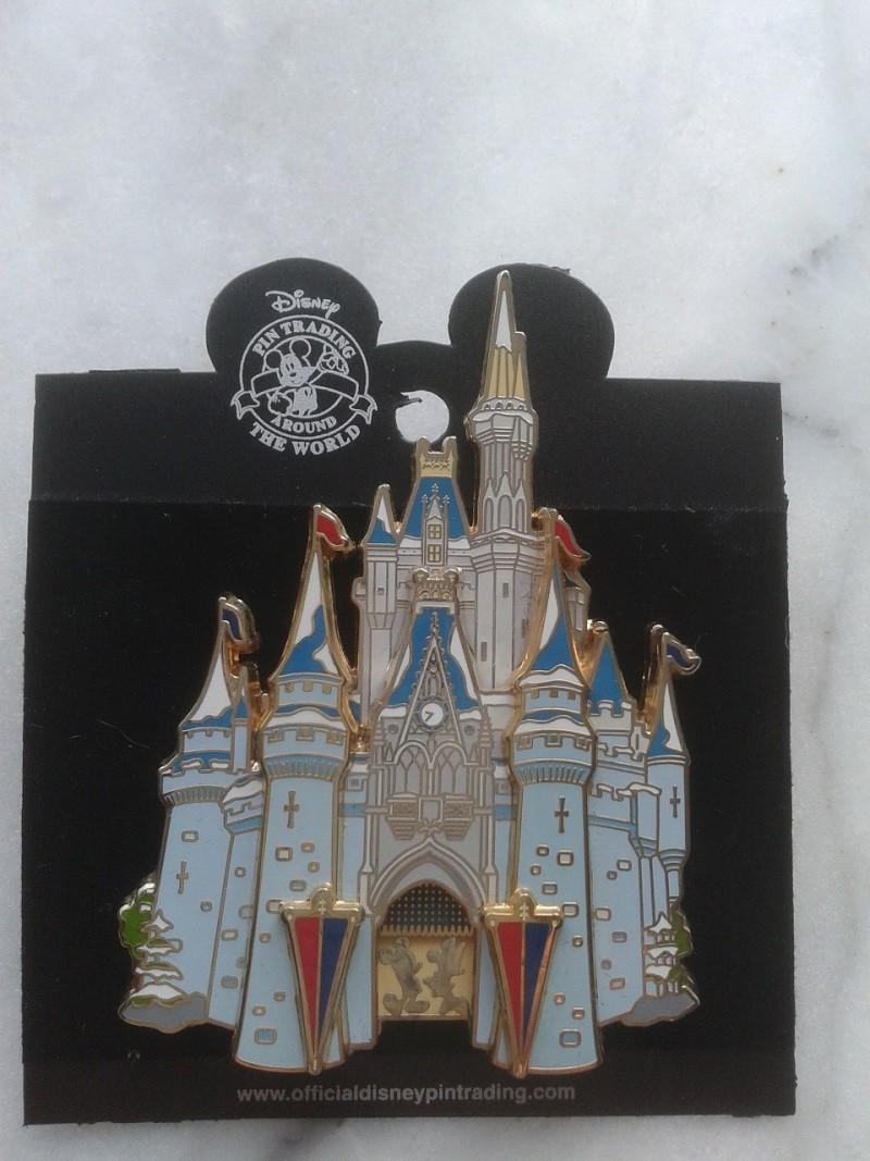 Le Pin Trading à Disneyland Paris - Page 5 20141116