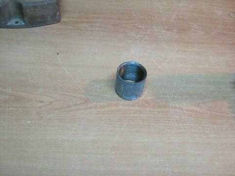 Drum brake forge 2013-015