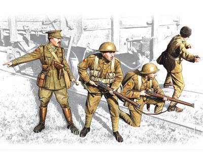 Bataille de la Somme: Septembre 1916 :saynète terminée 12588912