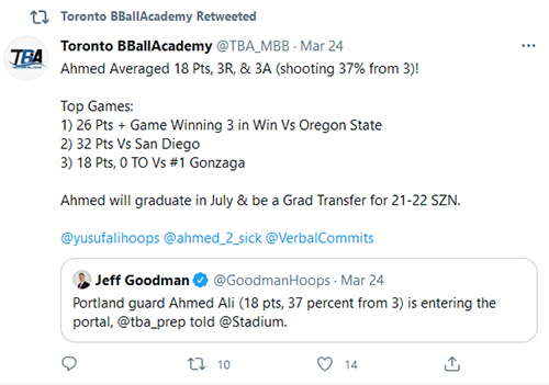 2021 Offseason - Page 2 Ahmed10
