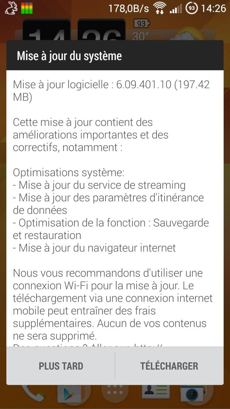 [INFO] MAJ sense 6 sur le HTC One M7 - Page 8 Screen10