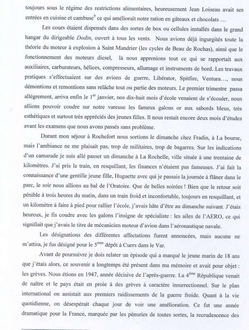 [Les écoles de spécialités] SMER, CER, CEAN ROCHEFORT - Page 12 Rochef22
