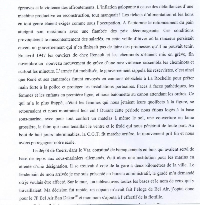 [Les écoles de spécialités] SMER, CER, CEAN ROCHEFORT - Page 12 Rochef23