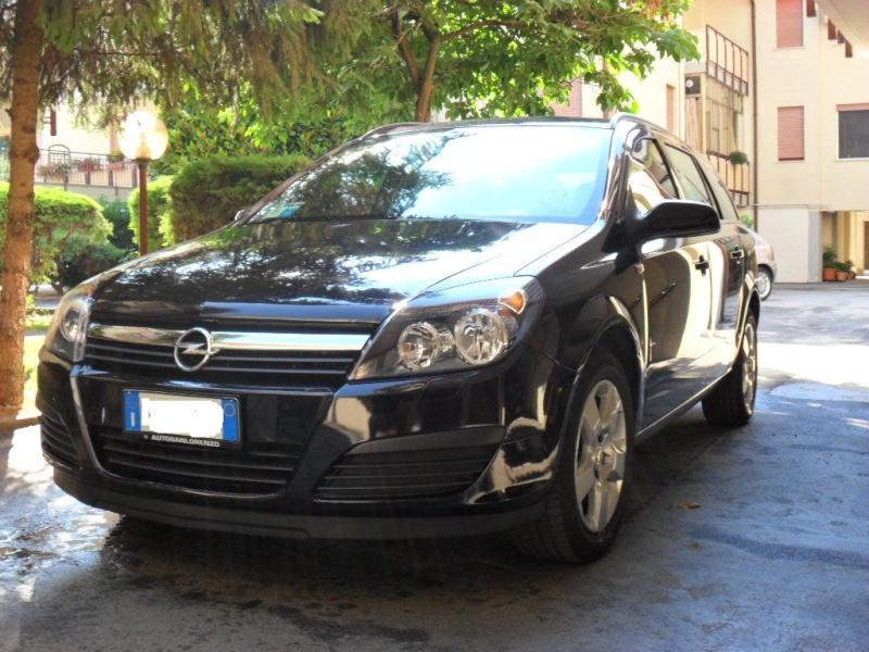 Vendo Opel Astra Sam_0510