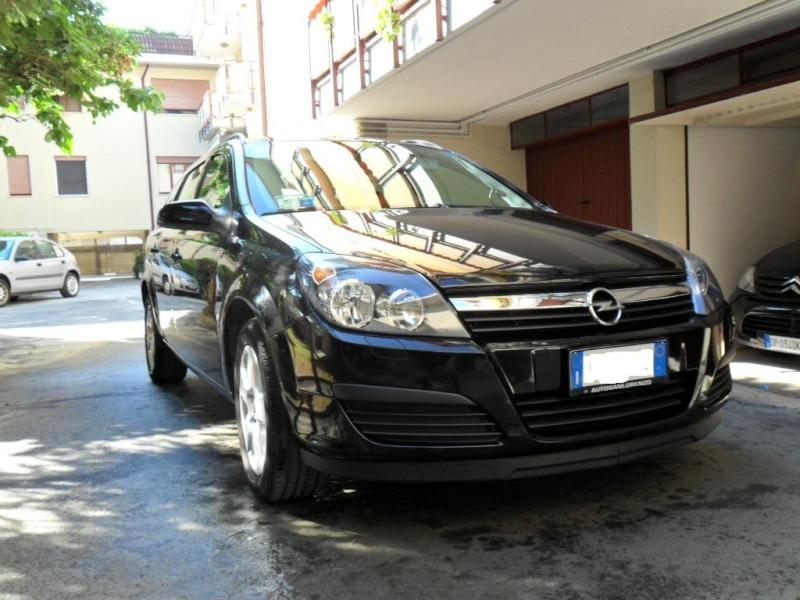 Vendo Opel Astra Sam_0511