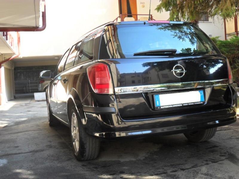 Vendo Opel Astra Sam_0513