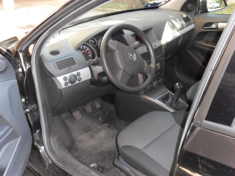 Vendo Opel Astra Sam_0514